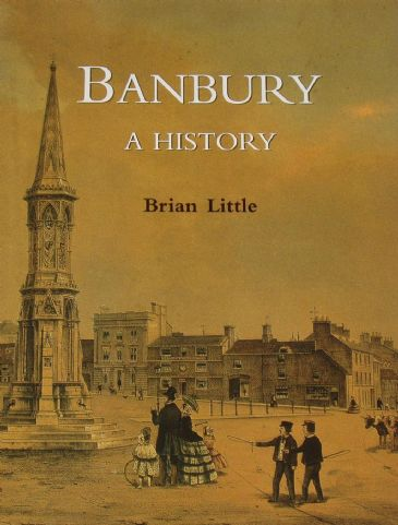 Banbury, A History, by Brian Little